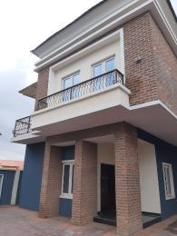 5 bedroom Detached Duplex House for rent Magodo GRA Phase 2 Kosofe/Ikosi Lagos