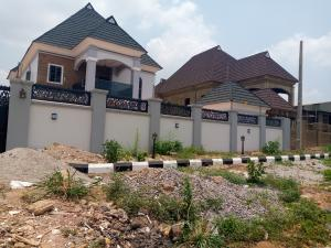 5 bedroom Detached Duplex House for sale Steel Works area behind Bovas, Oluyole Estate Akala Express Ibadan Oyo