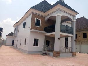 4 bedroom House for sale International Card Street, Behind Bovas, Oluyole Estate Ibadan Oyo