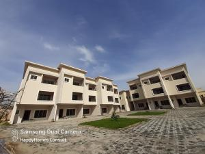 4 bedroom Terraced Duplex for rent Channels Tv Guzape Abuja