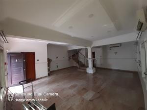 4 bedroom Terraced Duplex for rent Eden Garden Utako Abuja