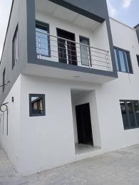 4 bedroom Semi Detached Duplex for sale Off Allen Avenue Ikeja Lagos