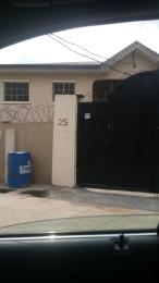 1 bedroom mini flat  Mini flat Flat / Apartment for rent Millenuim/UPS Gbagada Lagos