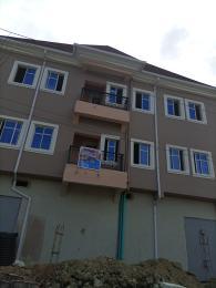 1 bedroom mini flat  Mini flat Flat / Apartment for rent Parkview Ago palace Okota Lagos
