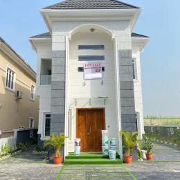 5 bedroom Detached Duplex for sale Lekki County Homes Lekki Phase 2 Lekki Lagos