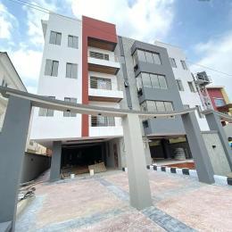 4 bedroom House for sale In A Serene And Save Estate At Idado Idado Lekki Lagos