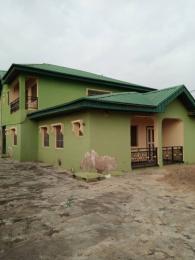 3 bedroom Self Contain Flat / Apartment for rent FAPOUNDA Igbogbo Ikorodu Lagos