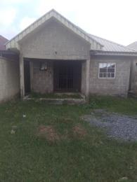 3 bedroom Detached Bungalow for sale Main Igando Oloja Town Road... Ibeju-Lekki Lagos