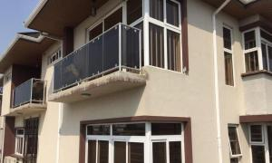 5 bedroom Detached Duplex House for rent Pinnock Beach Estate; Osapa london Lekki Lagos