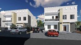5 bedroom Flat / Apartment for sale Mabushi Abuja