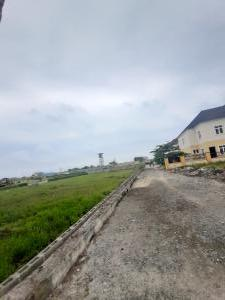 Residential Land Land for sale Cowrie Creek  estate lekki Lekki Phase 2 Lekki Lagos