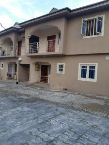 2 bedroom Blocks of Flats House for rent Private estate  Arepo Arepo Ogun