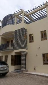 4 bedroom Penthouse Flat / Apartment for sale Guzape Abuja
