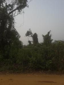 Land for sale Fakale Odogunyan Ikorodu Lagos Odongunyan Ikorodu Lagos