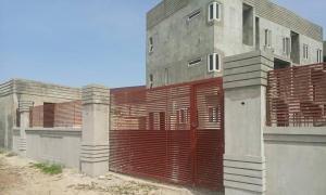 4 bedroom Terraced Duplex House for sale Behind Golden Park Estate, Off Lekki Epe Expressway Sangotedo Ajah Lagos