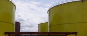 Tank Farm Commercial Property for sale Koko; Okpe Delta