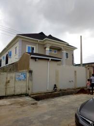Flat / Apartment for rent Steven-Toba close behind Air force Base Airport Road(Ikeja) Ikeja Lagos