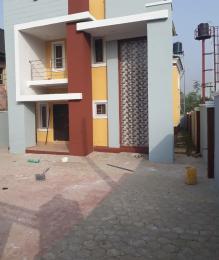 4 bedroom Detached Duplex House for sale Ikolaba  Bodija Ibadan Oyo