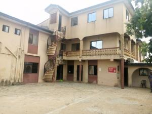 10 bedroom Hotel/Guest House Commercial Property for sale Along idimu Road Ejigbo Ejigbo Ejigbo Lagos