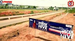 Mixed   Use Land Land for sale Max Hive Estate Ogbeowele Village Directly Opposite Admiralty University Ibusa Oshimili North Delta