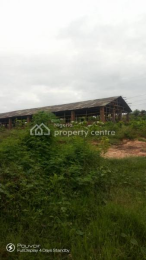 Commercial Property for sale  Ekiadolor Area, Ovia North-East   Ovia South-East Edo