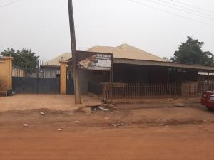 Factory Commercial Property for sale Fatumo, off Jevohav Witness, off Olodo, Ibadan Ibadan Oyo