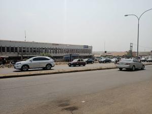 Factory Commercial Property for sale  along Sango poly road ibadan Ibadan Oyo