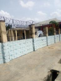 2 bedroom Factory Commercial Property for sale Ile tuntun idi-ishin street Idishin Ibadan Oyo