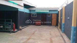 Factory Commercial Property for sale  Agbado-okearo Area,Ijoko Agbado Ifo Ogun