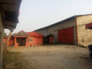 10 bedroom Factory Commercial Property for sale Mcc Road Osisioma Abia