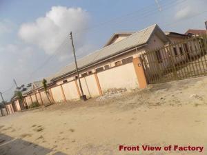 10 bedroom Factory Commercial Property for sale Kajola By Lekki Epe Expressway Ibeju-Lekki Lagos
