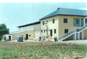 5 bedroom Factory Commercial Property for sale Federal Lowcoast Bauchi Bauchi