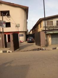 6 bedroom Blocks of Flats House for sale Off Ago Road Okota Ago palace Okota Lagos