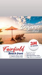 Mixed   Use Land for sale Beachfront Free Trade Zone Ibeju-Lekki Lagos