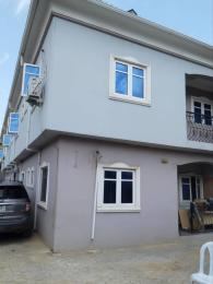 3 bedroom Flat / Apartment for rent Oyesuku Str Off Estate Rd Alapere Ketu Lagos