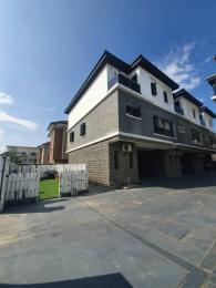 3 bedroom Terraced Duplex House for sale Meadow hall road Ikate Lekki Lagos