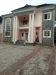 4 bedroom Detached Duplex House for sale Rumuogba Estate, off  woji road Port Harcourt Rivers
