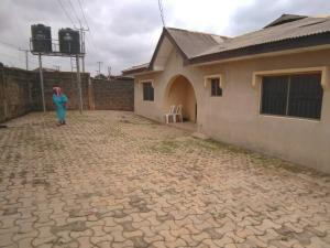 5 bedroom Detached Bungalow House for sale Akaun Un Road, Adamo Ikorodu Lagos