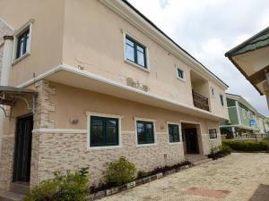 5 bedroom Detached Duplex House for sale Dakwo Abuja