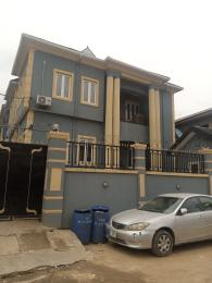 2 bedroom Self Contain for rent Oluwajoba Street Close To Alapere Round About Alapere Alapere Kosofe/Ikosi Lagos