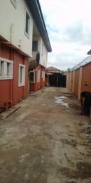 3 bedroom Blocks of Flats House for sale Off costom bus stop Abaranje ikotun Lagos  Abaranje Ikotun/Igando Lagos