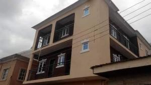 Blocks of Flats House for sale oworonshoki Oworonshoki Gbagada Lagos