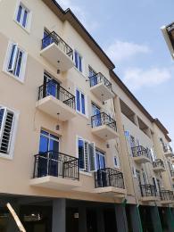 1 bedroom mini flat  Self Contain Flat / Apartment for rent 8b Kazeem Abogun Street, Off Alpha Beach Road Igbo-efon Lekki Lagos