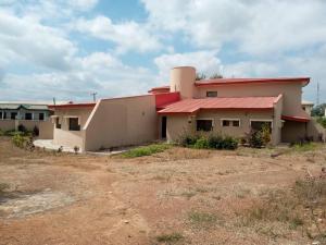 10 bedroom Detached Duplex House for sale GRA Ado Ekiti Ado-Ekiti Ekiti