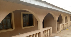 2 bedroom Flat / Apartment for rent ALEGUN AREA Osogbo Osun