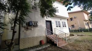 4 bedroom Semi Detached Duplex House for rent Wuse 2  Wuse 2 Abuja