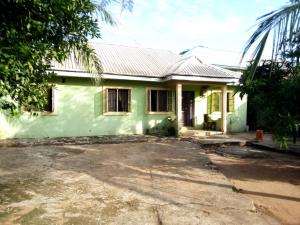 5 bedroom Terraced Bungalow House for sale Along Asaba Onitsha expressway Asaba Delta  Asaba Delta
