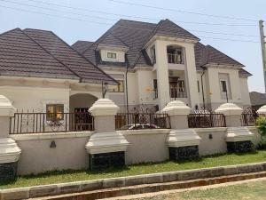 8 bedroom Detached Duplex House for sale Gwarinpa Gwarinpa Abuja