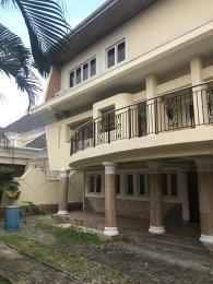 9 bedroom Detached Duplex House for sale Banana Island Ikoyi Lagos