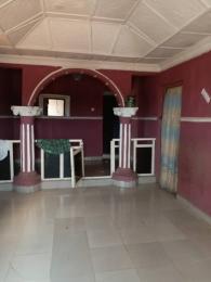5 bedroom Semi Detached Bungalow House for sale Along igbogbo bayeku road Igbogbo Ikorodu Lagos